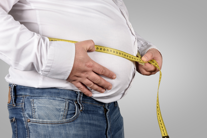 Body Fat Location Can Double Risk of Colon Cancer Death